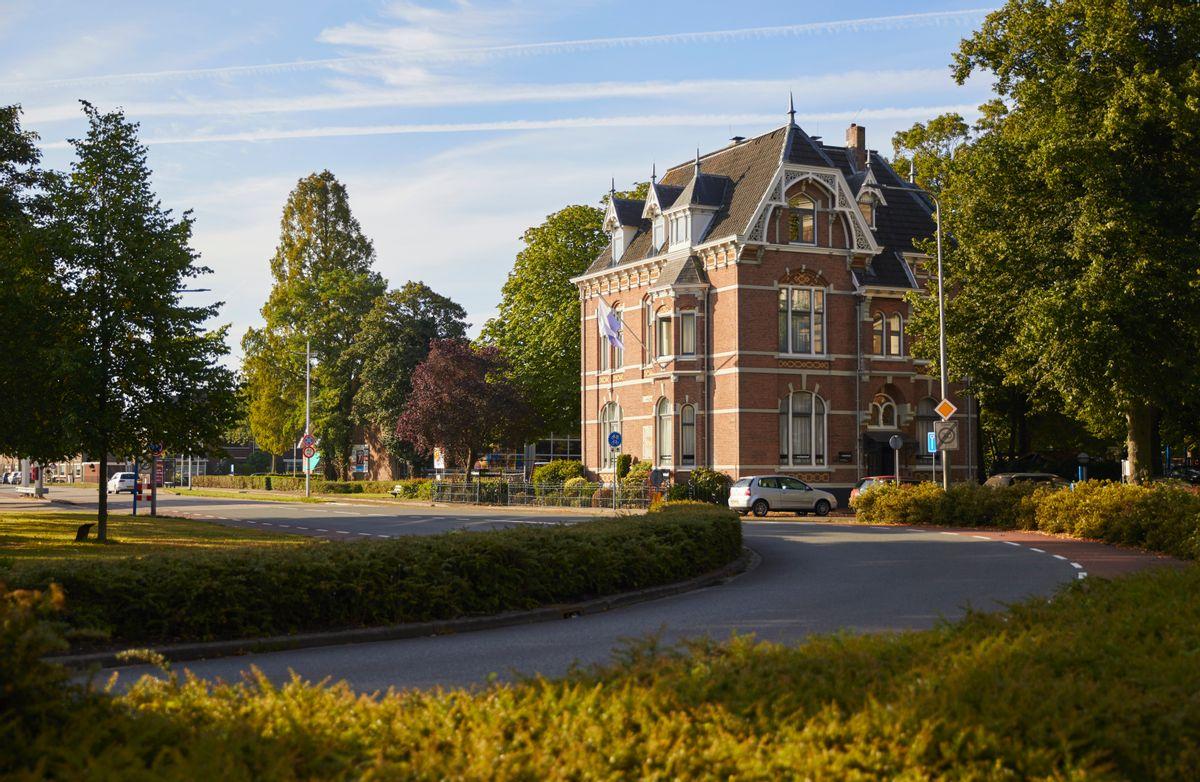 Het Notarieel Kampen notariskantoor