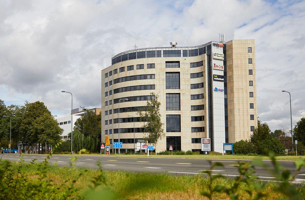 Het Notarieel Deventer